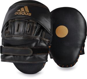Adidas Angle Leather Focus Mitts